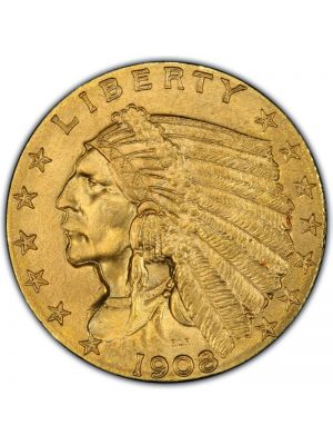 2,5 Dollar United states Quarter Eagle Indian Head