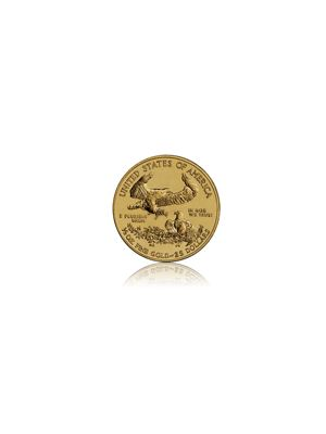 American Eagle ¼ troy ounce gouden munt