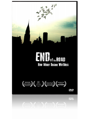 DVD documentaire End of the Road