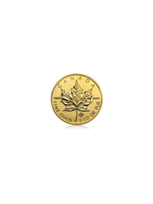 Maple Leaf 1 troy ounce gouden munt 2013