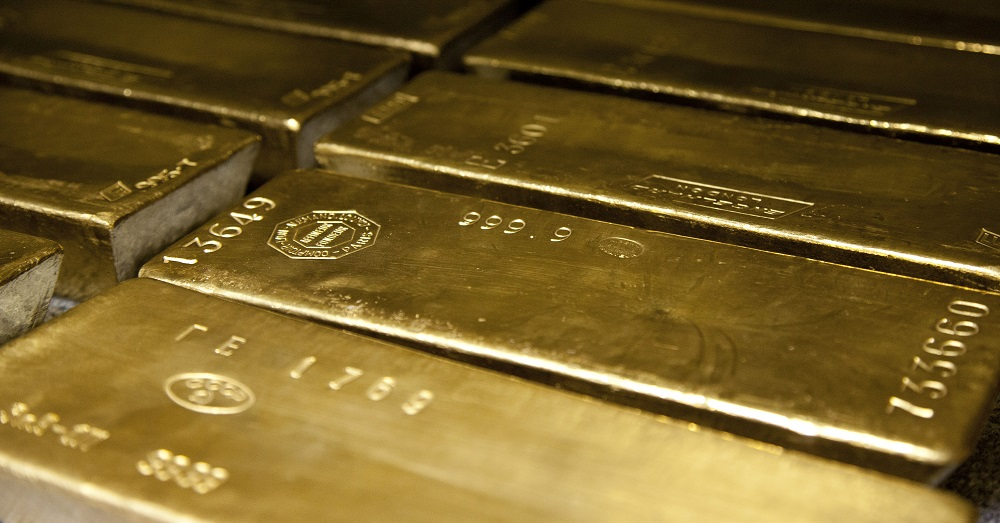 China voegt bijna 12 ton goud aan reserves toe